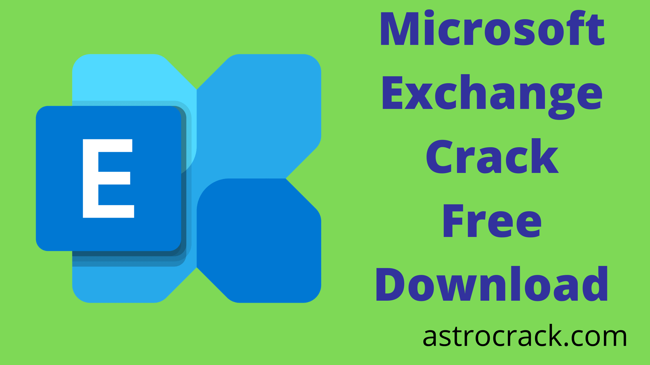 Microsoft Exchange Crack