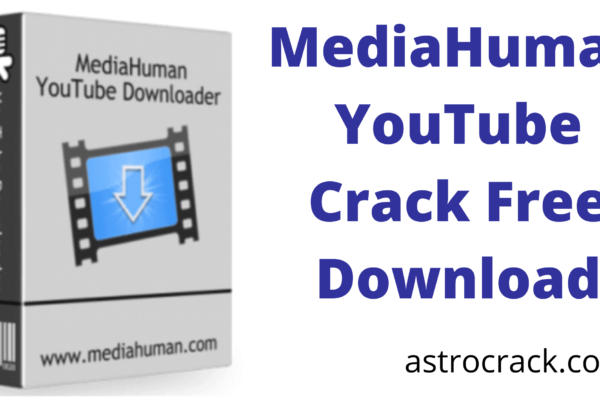 MediaHuman YouTube Crack