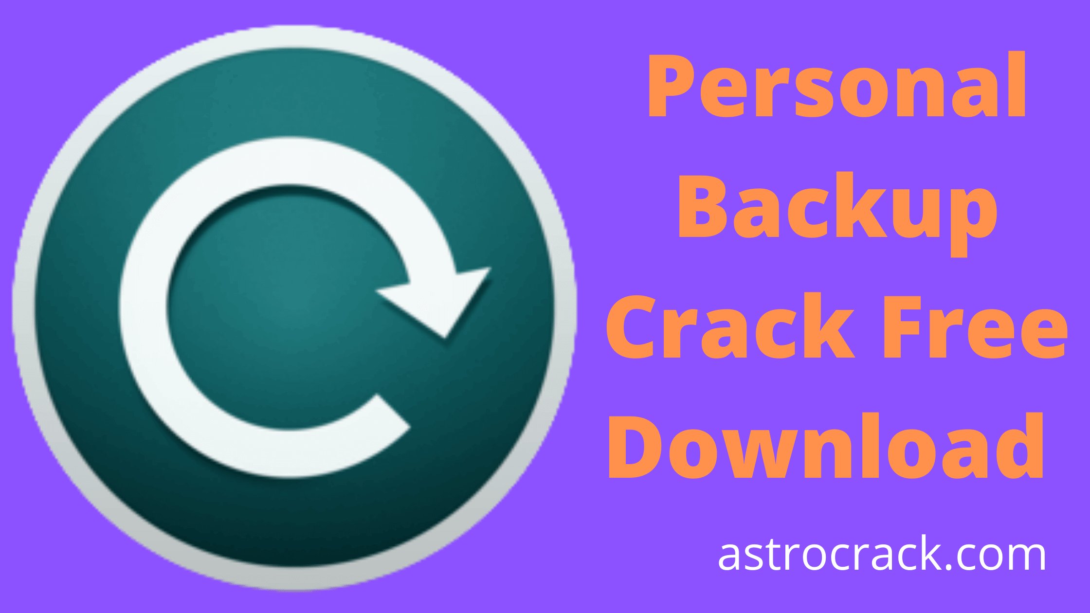 Personal Backup, Personal Backup crack, Personal Backup crack download, Personal Backup Crack patched, Personal Backup download