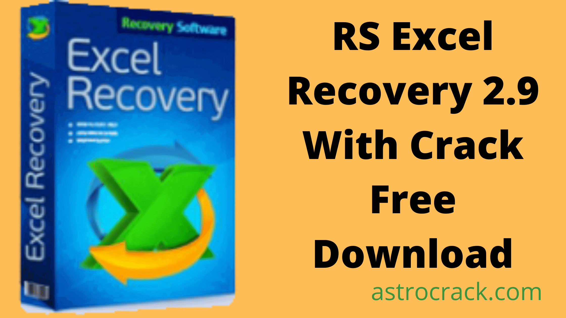 RS Excel Recovery, RS Excel Recovery crack, RS Excel Recovery crack download, RS Excel Recovery Crack patched, RS Excel Recovery download
