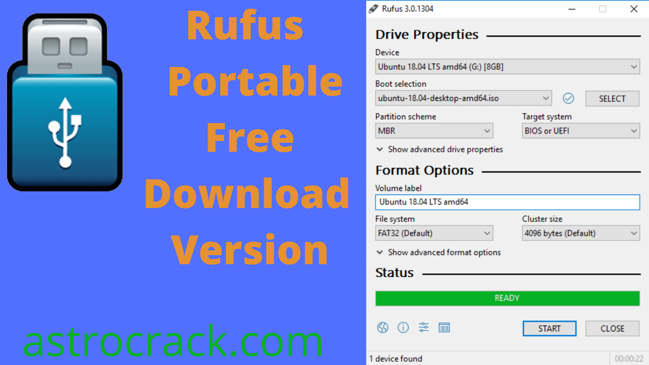 Rufus, Rufus crack, Rufus crack download, Rufus Crack patched, Rufus download
